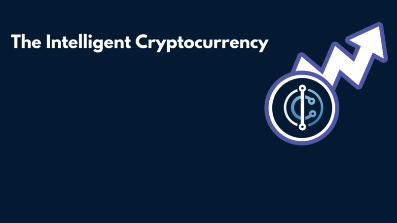 The-intelligent-cryptocurrency